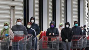 These are the states that require you to wear a face mask in public