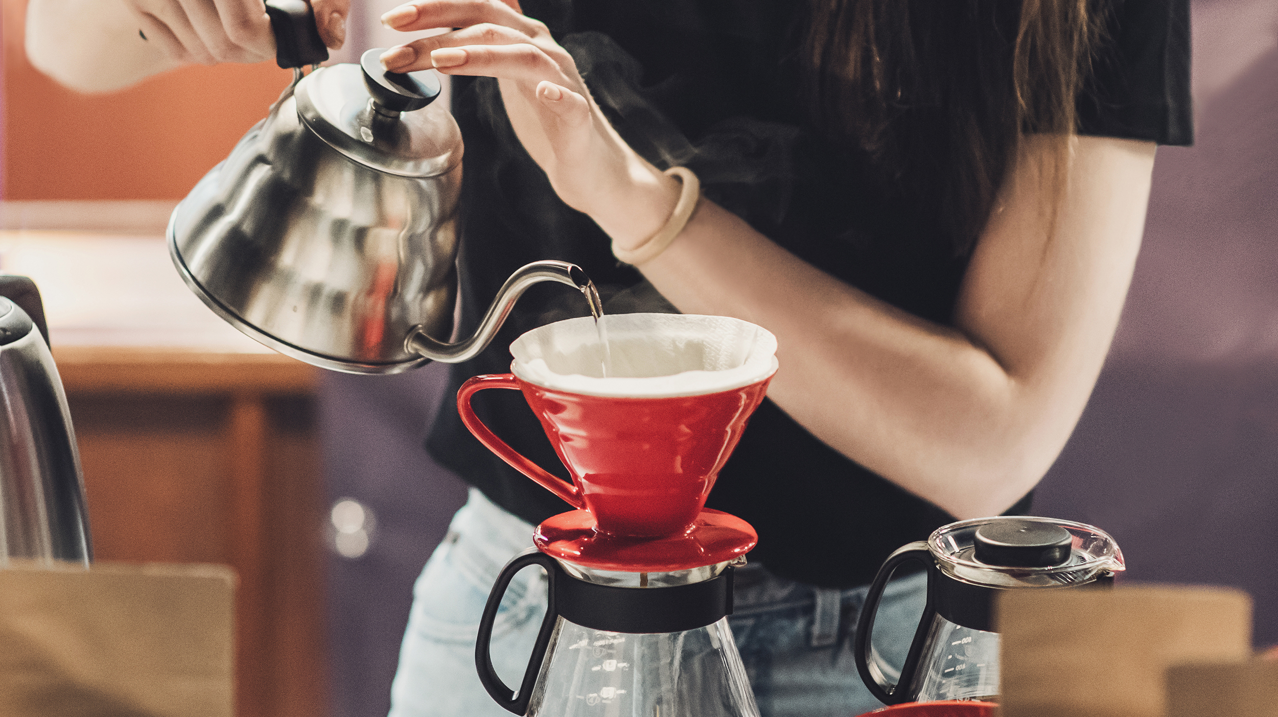 New Information On Coffee