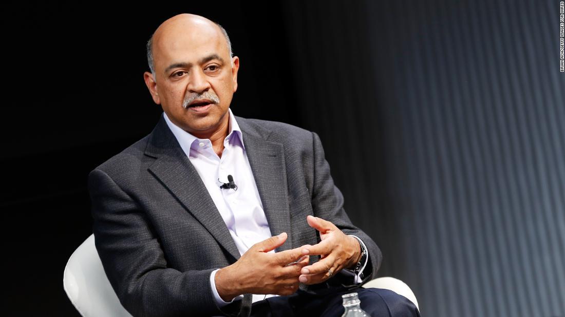 IBM withdraws its full-year 2020 financial guidance because of coronavirus