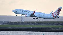 Virgin Australia enters voluntary administration. Richard Branson says it's 'not the end'