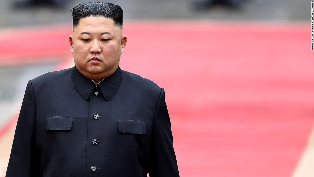 Kim Jong Un Rumors Not Based On The Facts Says Former North Korean Diplomat Cnn