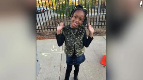 5-year-old daughter of Detroit first responders dies after being diagnosed with coronavirus