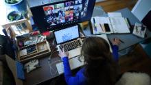 Coming soon: A 'work from home' ETF