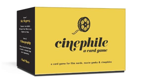 Cinephile
