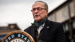 Schumer fails to pass resolution to release CDC reopening guidance