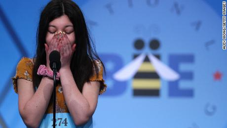 The Scripps National Spelling Bee has been canceled this year due to the coronavirus pandemic.