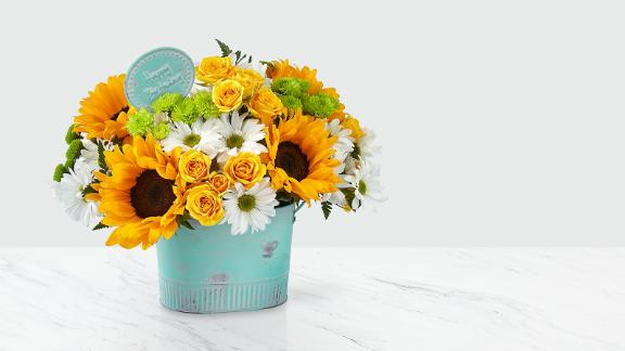 Birthday Bliss Bouquet