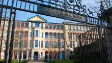 The Judge Business School, University of Cambridge.