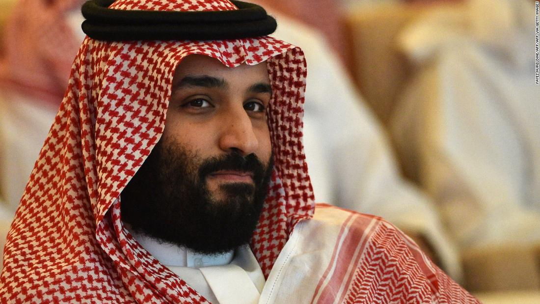 Biden administration never considered MBS sanctions a viable option in response to Khashoggi report