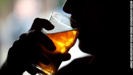 Study shows alcohol consumption on the rise during lockdown