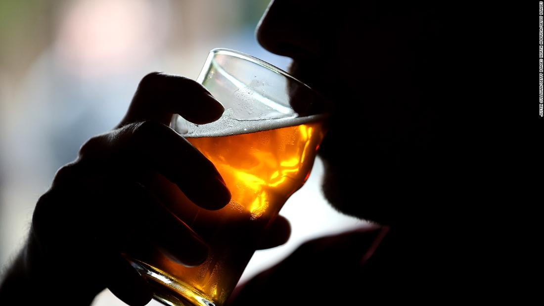 Drinking a little protects your heart if you have a cardiovascular condition, study says