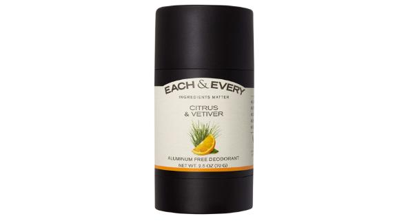 Each & Every All Natural Deodorant