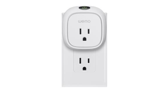 Belkin Wemo Insight Smart Plug