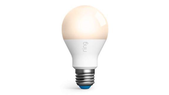 Ring A19 Smart LED Light Bulb