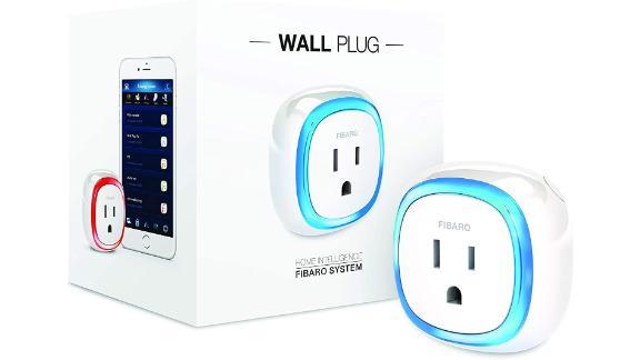 Fibaro Wall Plug Z
