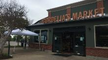 Some small grocers such as Cordelia's Market in Memphis require customers to wear masks.