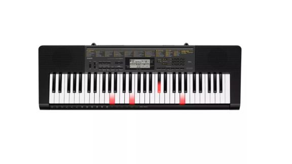 Casio Lighted Keyboard