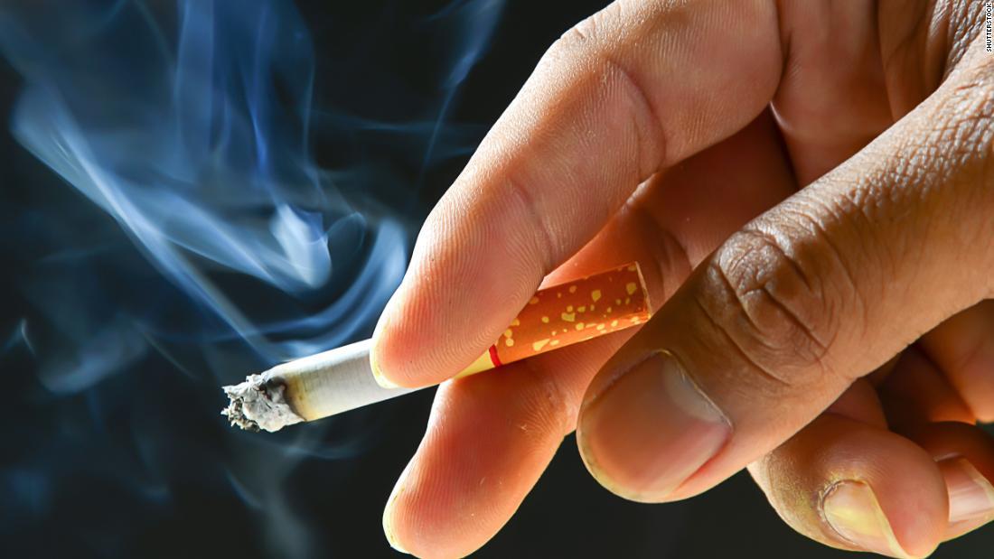 Cigarette sales in America were falling. Then Covid hit