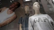 The Gap is running out of money and stopped paying rent