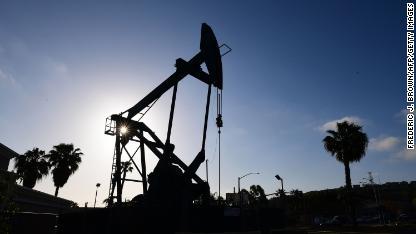 US oil pumpjack 0421