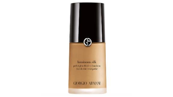 Armani Beauty Luminous Silk Foundation