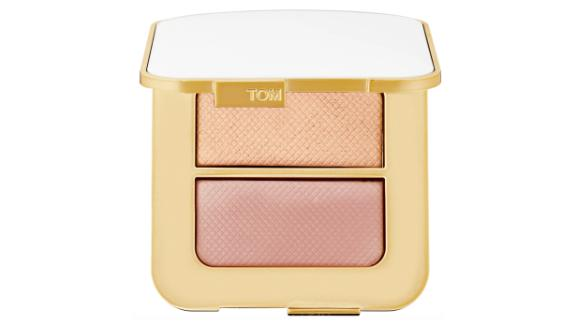 Tom Ford Sheer Highlighter Duo