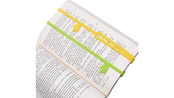 Tekeft 7-Piece Finger Pointer Bookmark