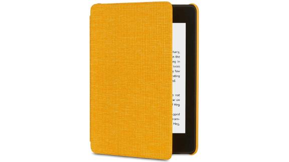 Kindle Paperwhite Water-Safe Fabric Cover