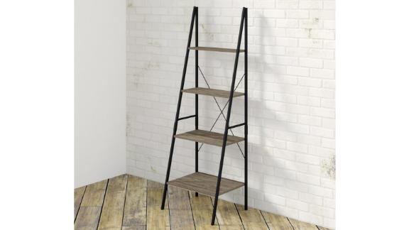Mercury Row Almanzar Ladder Bookcase