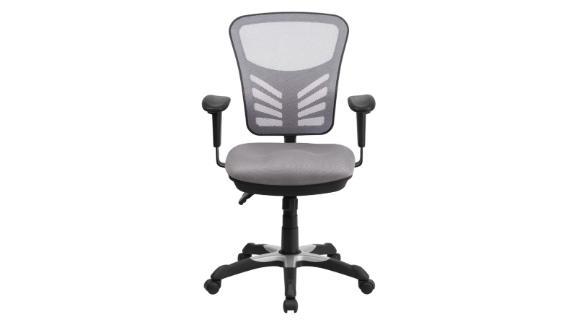 Zipcode Designs Billups Ergonomic Mesh Task Chair