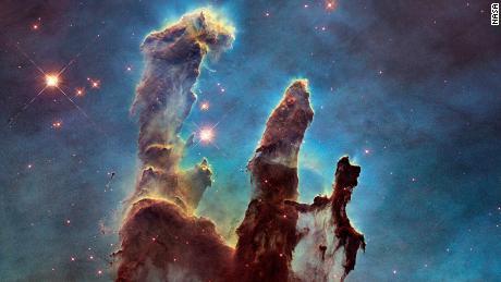 Kosmiczny Teleskop Hubble'a świętuje 30 lat odkryć i zachwycających zdjęć