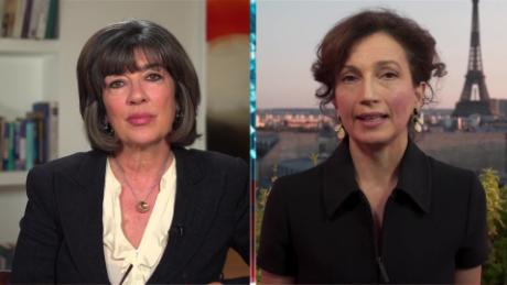 Audrey Azoulay Amanpour UNESCO Coronavirus Education Culture_00065420.jpg