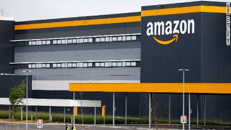 Amazon loses appeal against worker safety ruling in France that prompted it to close