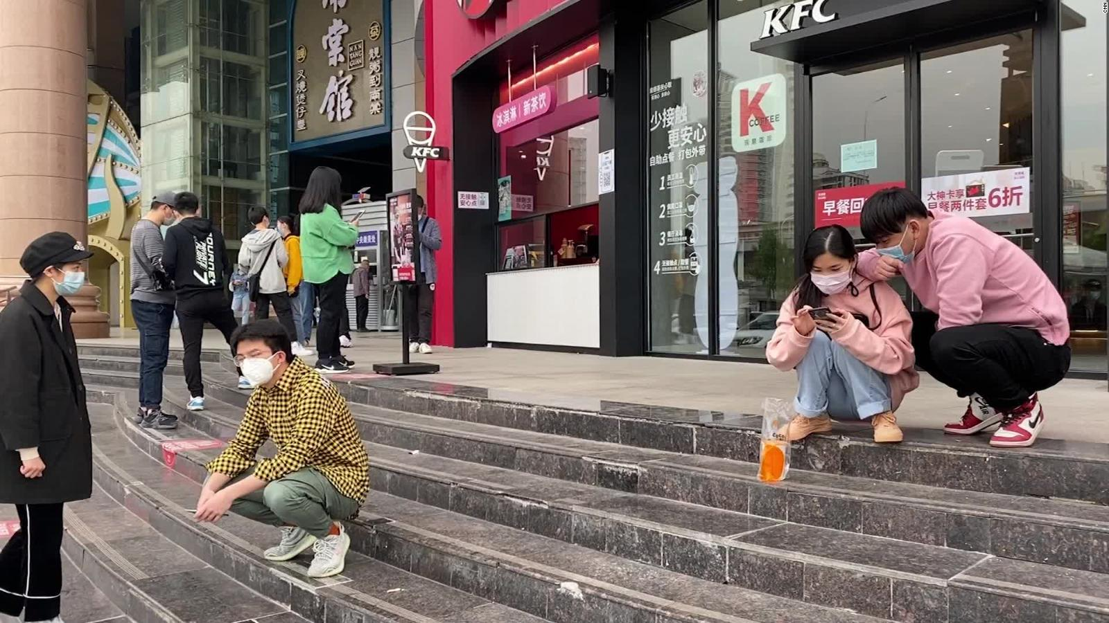 Wuhan Shows The World That The End Of Lockdown Is Just The Beginning Of The Covid 19 Crisis Cnn