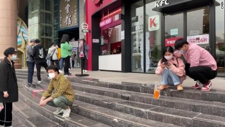 Small businesses suffer despite lifting lockdown in Wuhan