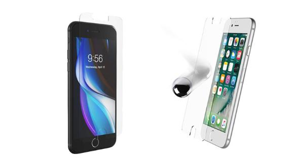 Prevent cracks with these screen protectors