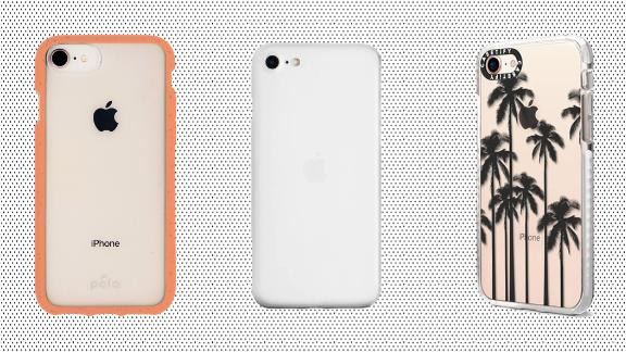 Protect your iPhone SE with these cases