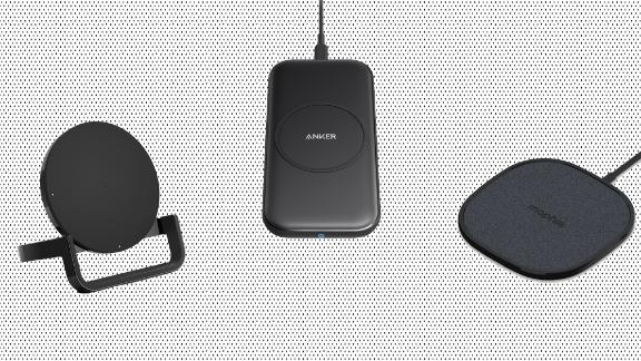 Go cordless with these charging pads