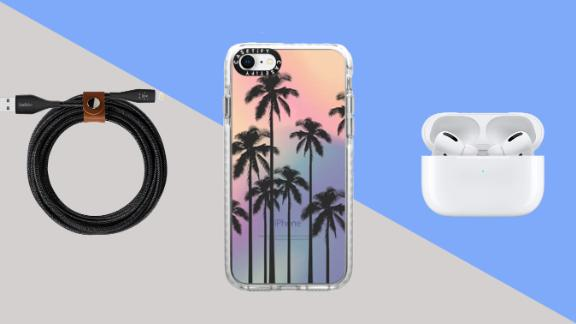 Get these accessories for your new iPhone SE