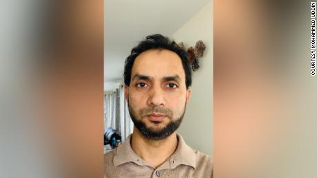 Mohammed Uddin was a used car salesman, then a driver for Access-a-Ride, but is now unemployed. (Mohammed Uddin)