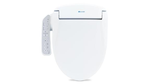 Brondell Swash IS707 Advanced Electric Bidet Seat