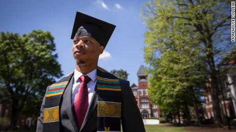 Morehouse president: It's too soon for Georgia to open up. Here's how we're weathering the storm