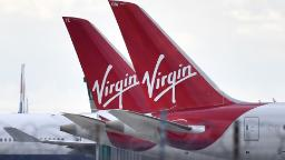 Virgin Atlantic explores deal with outside investors as it struggles with coronavirus disruptions