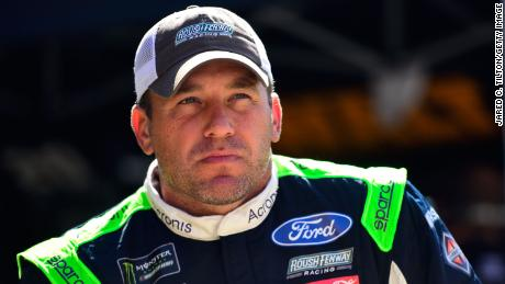 NASCAR driver Ryan Newman says he has no recollection of Daytona 500 crash