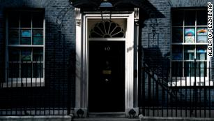 Lancet editor: 'UK was late to lockdown'