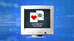 200427095300 iloveyou virus tease hp video
