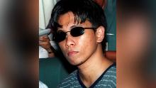 Onel de Guzman, seen here in May 2000, was quickly accused of being the author of the ILOVEYOU virus.