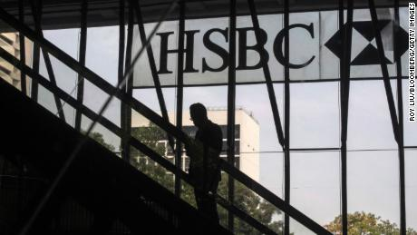 HSBC hits pause on mass layoffs after profits plunge by nearly 50%