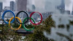 Olympics could be canceled if coronavirus persists next year, says Tokyo 2020 president