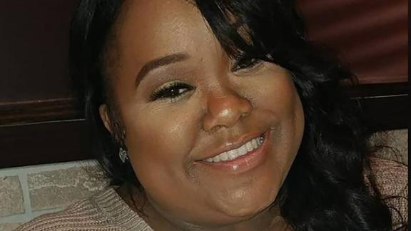 """Reality star Ashley Ross from """"Little Women: Atlanta,"""" died Monday from injuries sustained in a car accident, her publicist told CNN."""